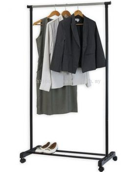 Portable Closet Hanging