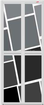 V0471 Folding Bi-Fold Door
