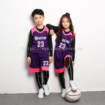 School Sport Uniform B