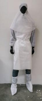 PPE Frontliner Uniform Set
