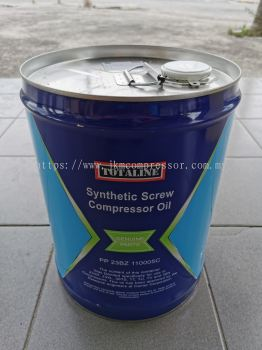 PP23BZ110005 - CARRIER PP23BZ110005C SYNTHETIC SCREW COMPRESSOR OIL