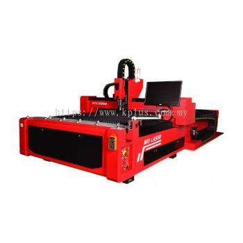 GTX-1330M Fiber Laser Cutting