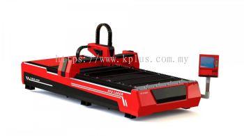GTX-1530 Fiber Laser Cutting