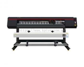 SJ-7160S-i3200 Eco Solvent Printer