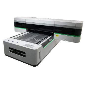 BL-0609-Pro2 Mini Flatbed UV Printer