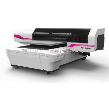 BL-0609-X3 Mini Flatbed UV Printer