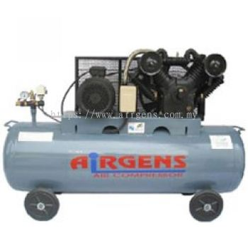 AIRGENS U-SERIES PISTON AIR COMPRESSOR