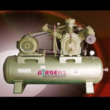 AIRGENS T-30 SERIES PISTON AIR COMPRESSOR
