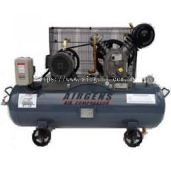 AIRGENS T-32 SERIES PISTON AIR COMPRESSOR