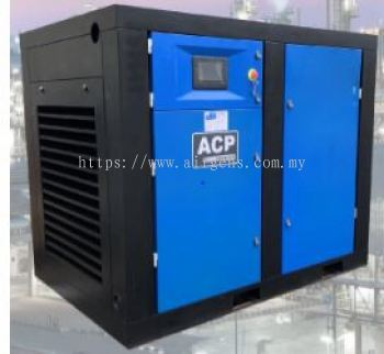 "75HP ""ACP"" DIRECT DRIVE ROTARY SCREW AIR COMPRESSOR, MODEL : RS75A-P"