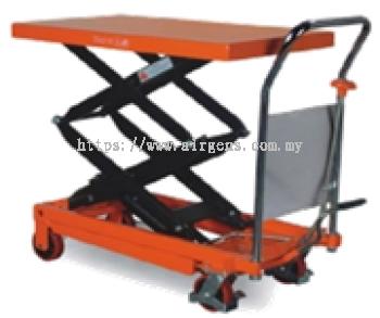 GEOLIFT Manual Lift Table - LTD35 (Germany Hydraulic Pump System)