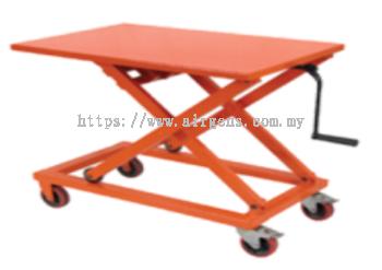 GEOLIFT Mechanical Lift Table - LTM30