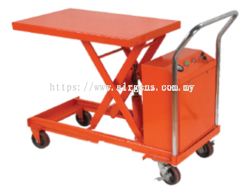 GEOLIFT Electric Lift Table - ELT50 (Germany Hydraulic Pump System)
