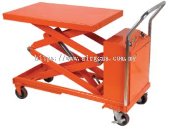 GEOLIFT Electric Lift Table - ELTD80 (Germany Hydraulic Pump System)