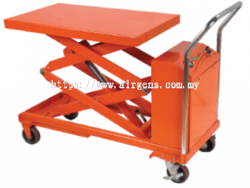 1 ton GEOLIFT Electric Lift Table - ELTD100 (Germany Hydraulic Pump System)
