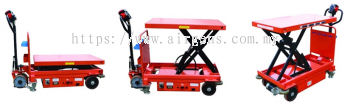 GEOLIFT Electric Lifting and Moving Lift Table - FELT50