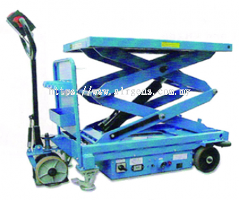 GEOLIFT Electric Lifting and Moving Lift Table - FELTD50