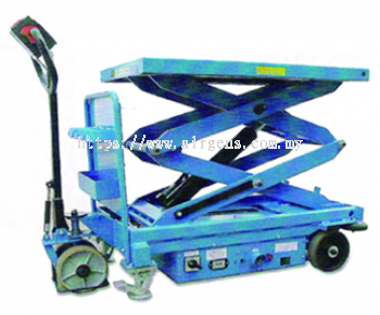 GEOLIFT Electric Lifting and Moving Lift Table - FELTD80