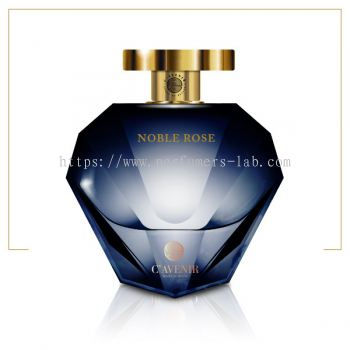 Noble Rose Bottle (100ml)