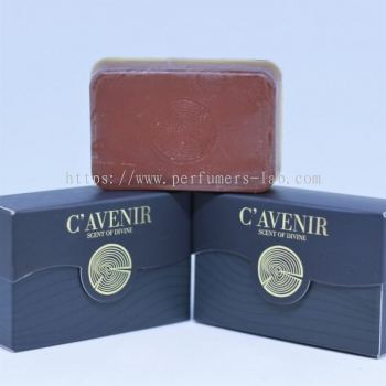 C'avenir Agarwood (Oud) Soap