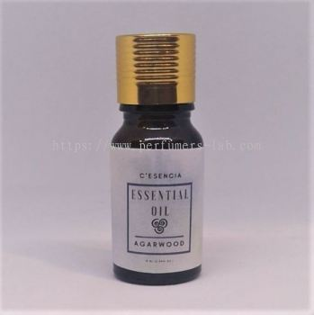 C'Esencia Agarwood (Oud) Essential Oil