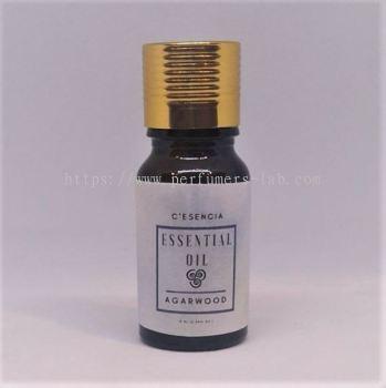 C'Esencia Agarwood (Oud) Essential Oil