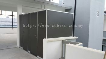 Series S (Stainless Steel Accessories)