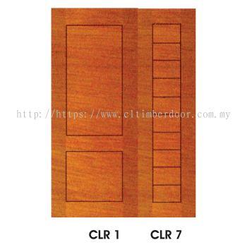 CLR 1/CLR 7