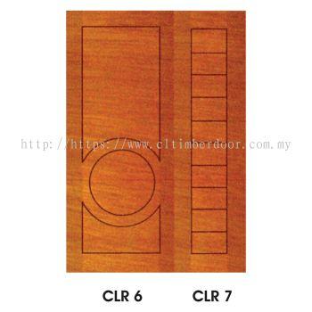 CLR 6/CLR 7