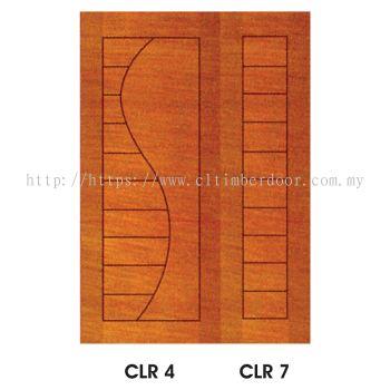 CLR4/CLR7