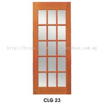 CLG 23