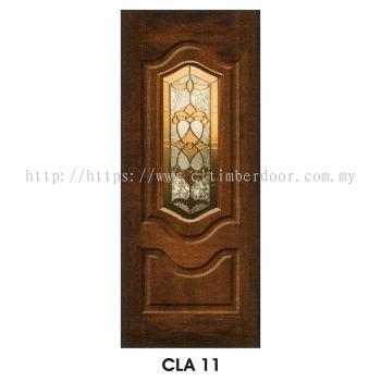 CLA 11