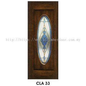 CLA 33