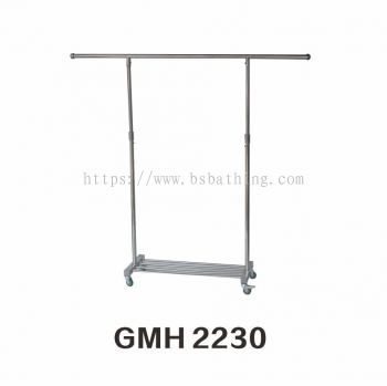 Gomex Drying Rack/ Hanger 2230 SINGLE HANGER SS