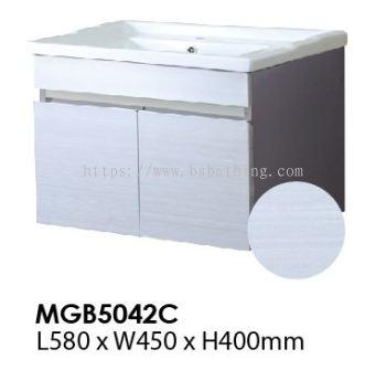 Mocha Basin Cabinet MG5042C