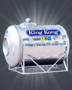 King Kong Stainless Steel Water Tank -  ZR