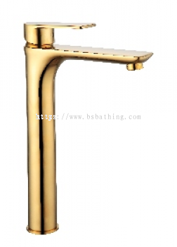 TOWER GOLD TAP