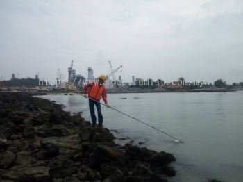 Water / Effluent / Sewage Analysis