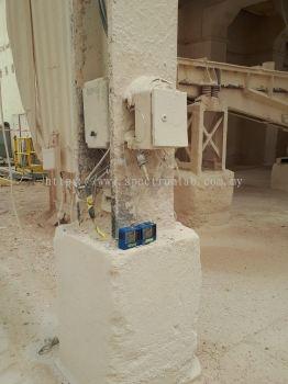 Chemical Exposure Monitoring (CEM)