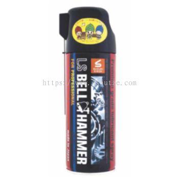 LS Bell Hammer Splay (420ml)