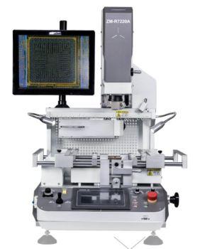 ZM-R7220A Semi-automatic Rework Station