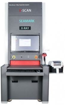 X-1000 X-Ray Component Parts Counter