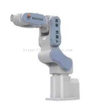 6 Axis Robot Arm