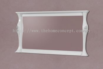 WINSOR - SIDE BOARD MIRROR FRAME