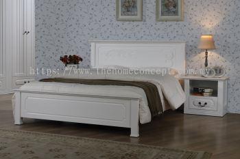 VICTORIA II - BED