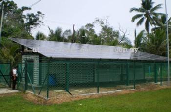 PV - Hybrid Off-grid System