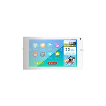 7 Inches Indoor Tablet