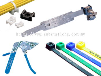Tab 8 Cable Tie