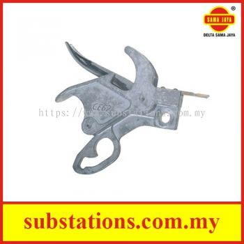 Line End Clamp CE62
