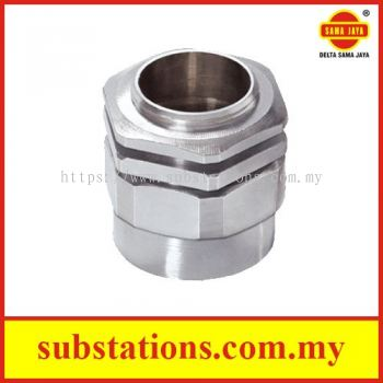 Alco Type G Cable Glands ( Nickel Plated)